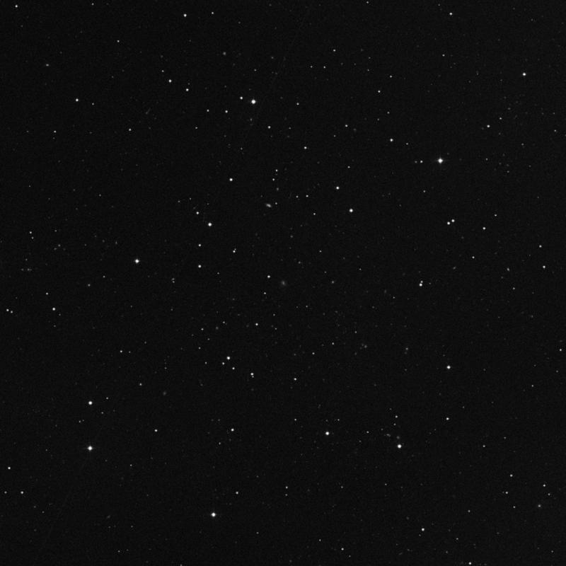Image of IC 3997 - Elliptical Galaxy in Canes Venatici star