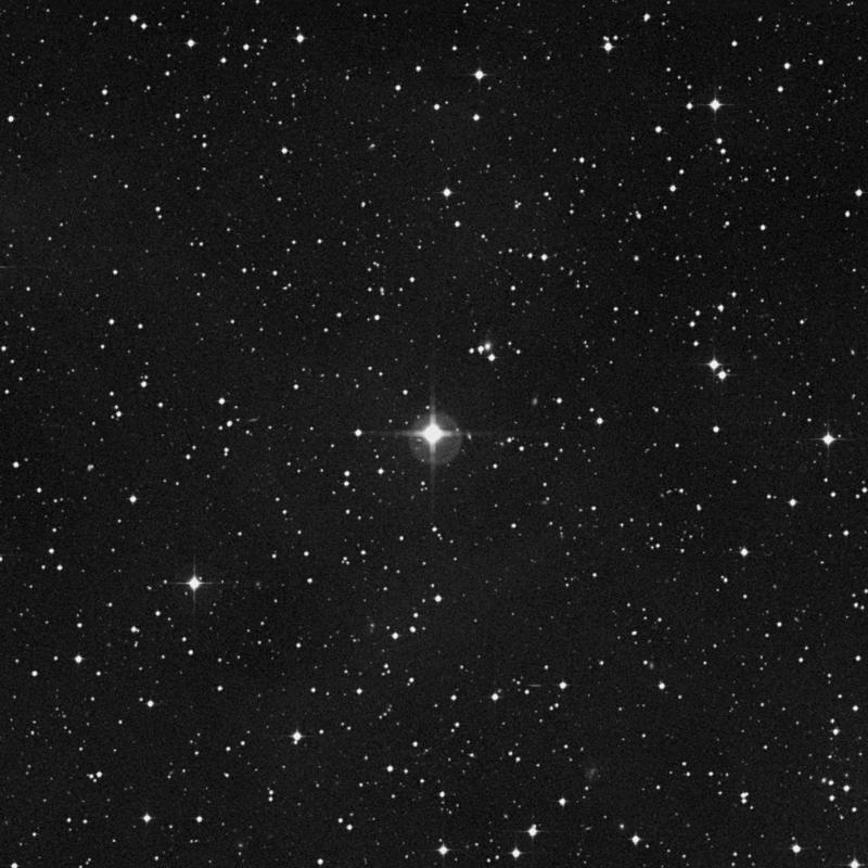 Image of IC 418 - Planetary Nebula star