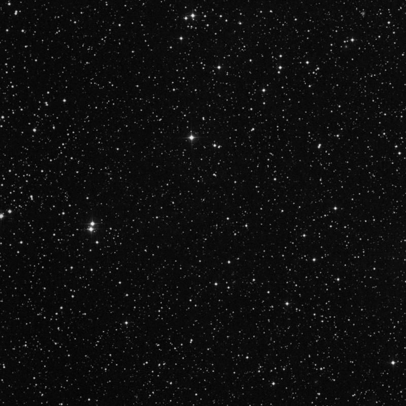 Image of IC 436 - Galaxy in Auriga star
