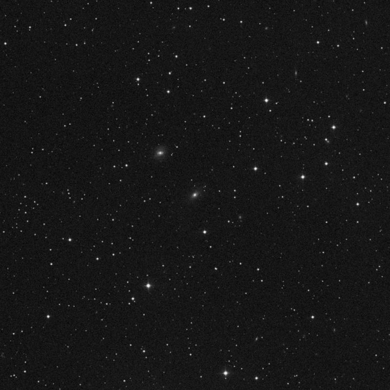 Image of IC 450 - Lenticular Galaxy star