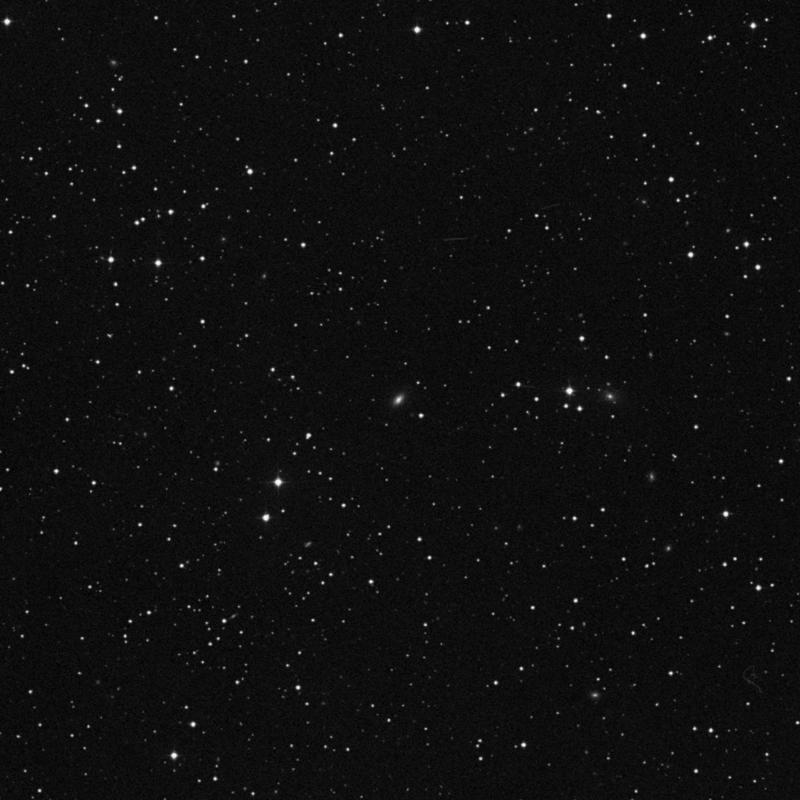Image of IC 475 - Spiral Galaxy star