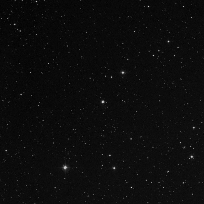 Image of IC 4593 - Planetary Nebula star