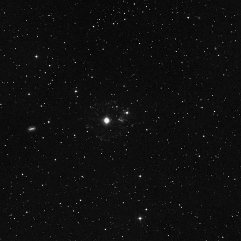 Image of IC 4677 - Other Classification in Draco star