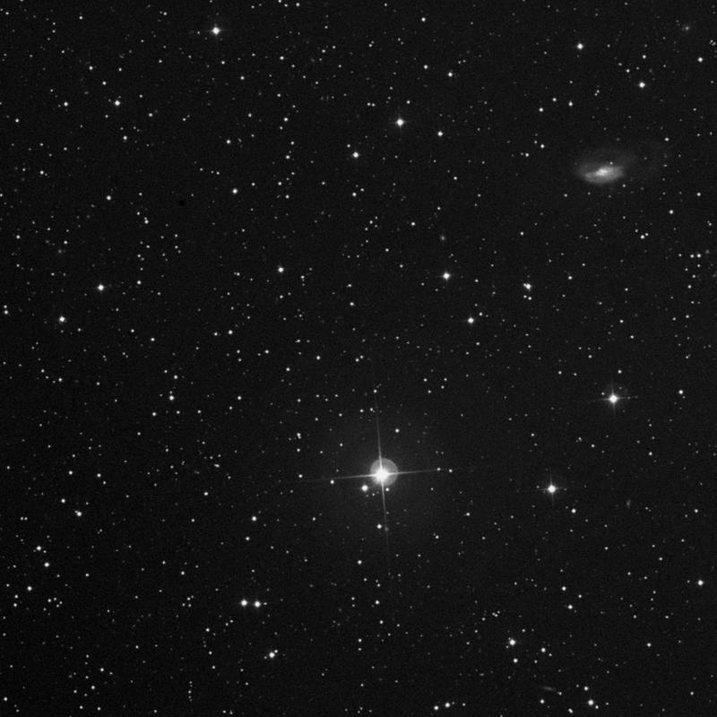 Image of IC 4762 - Double Star in Draco star