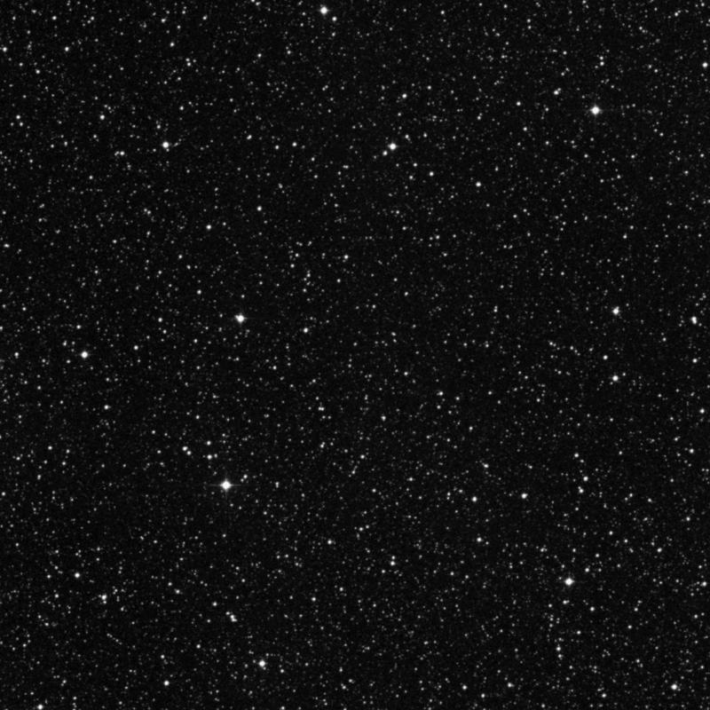 Image of IC 4816 - Nova Star star