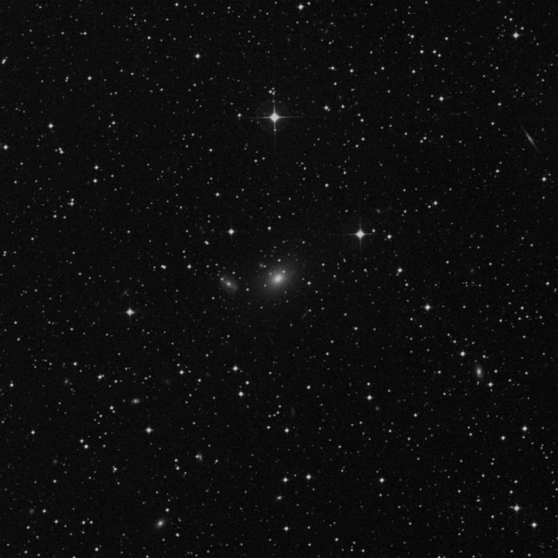Image of IC 4991 - Lenticular Galaxy star