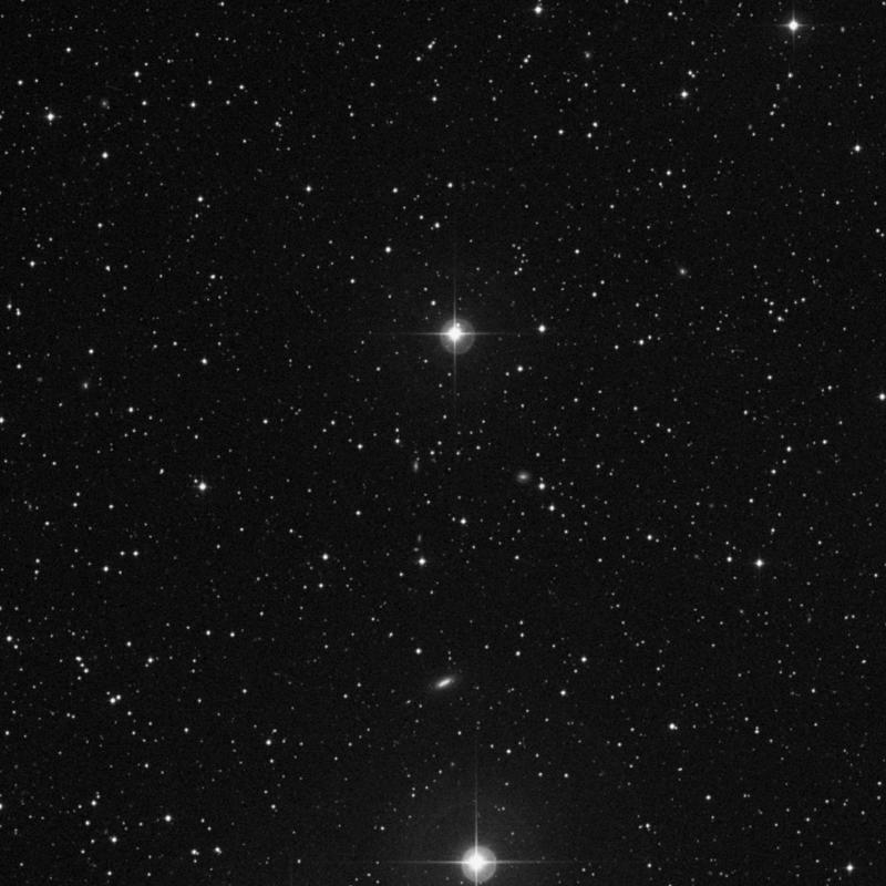 Image of IC 5113 - Double Star in Pegasus star