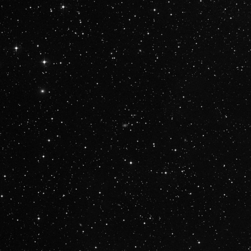 Image of IC 5115 - Spiral Galaxy star