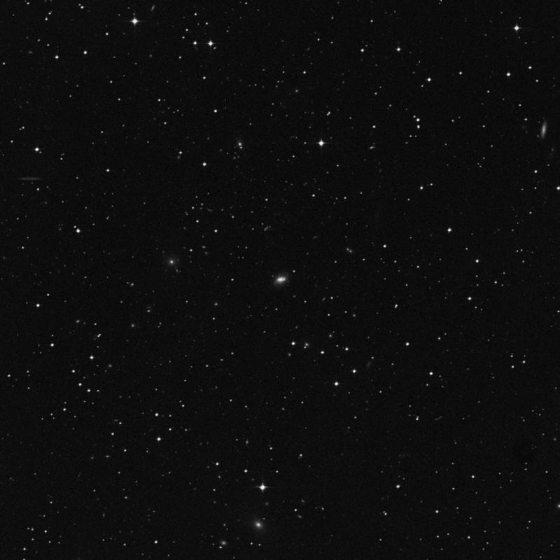 Image of IC 5128 - Lenticular Galaxy in Grus star