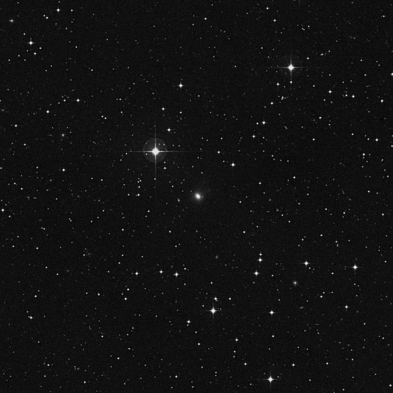 Image of IC 550 - Lenticular Galaxy star