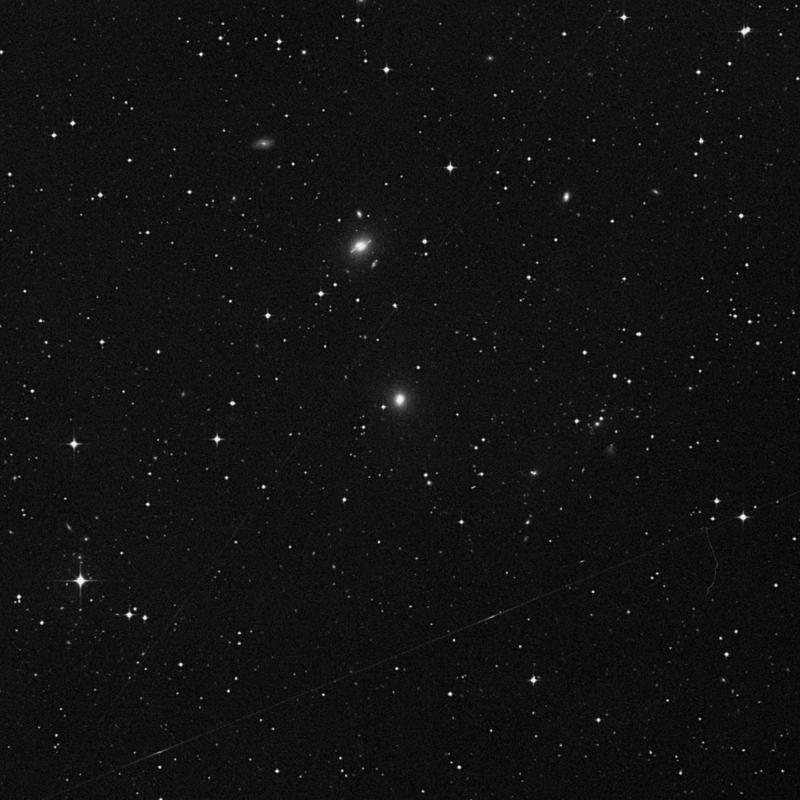 Image of IC 574 - Elliptical/Spiral Galaxy star