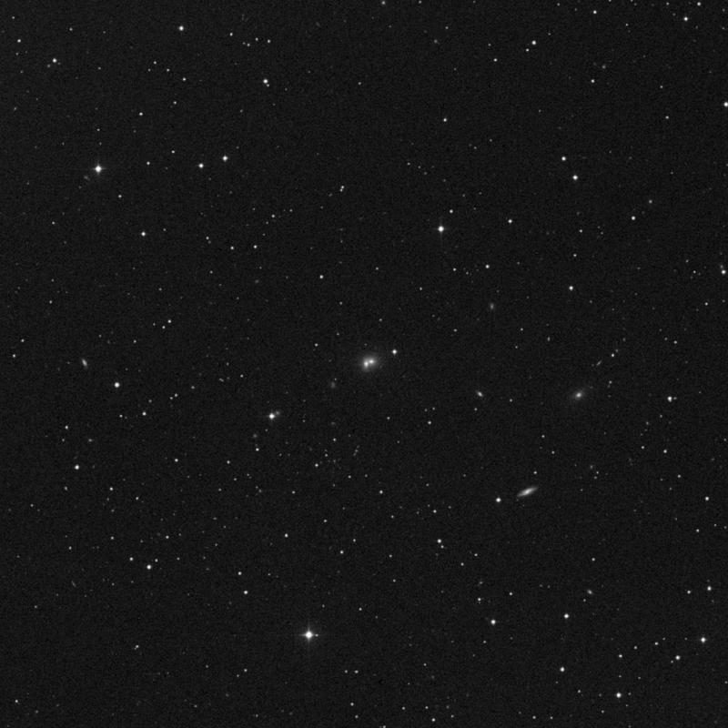 Image of IC 590 NED02 - Elliptical/Spiral Galaxy star
