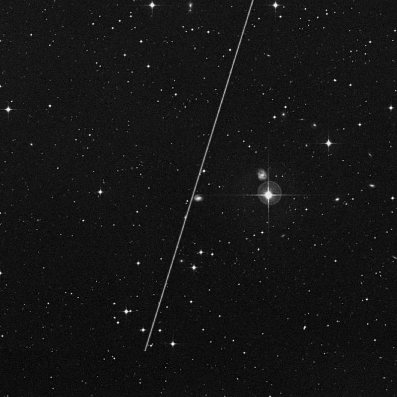 Image of IC 593 - Spiral Galaxy star