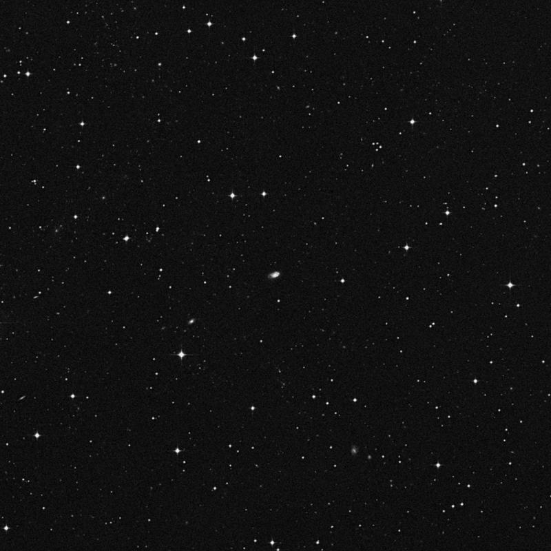 Image of IC 608 - Lenticular Galaxy star
