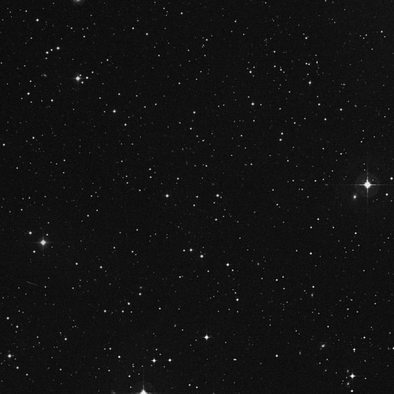 Image of IC 5159 - Star star