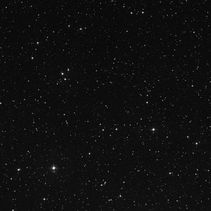 Image of IC 5163 - Other Classification in Pegasus star