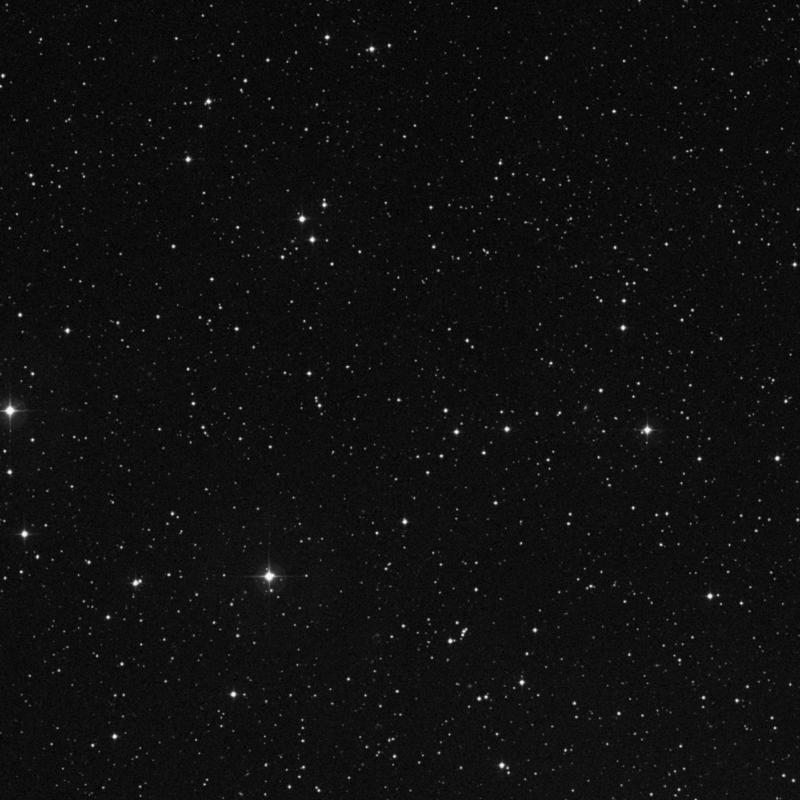 Image of IC 5164 - Star in Pegasus star
