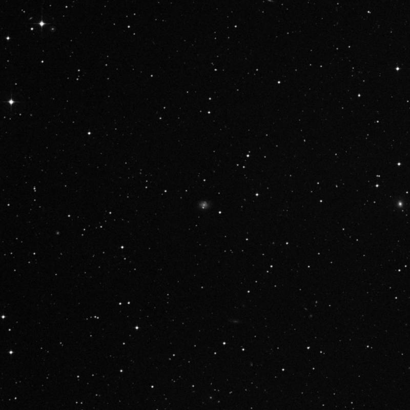 Image of IC 5178 -  Galaxy in Aquarius star