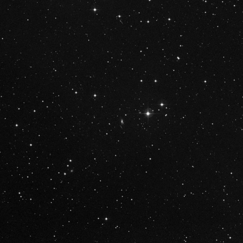 Image of IC 5223 - Spiral Galaxy star
