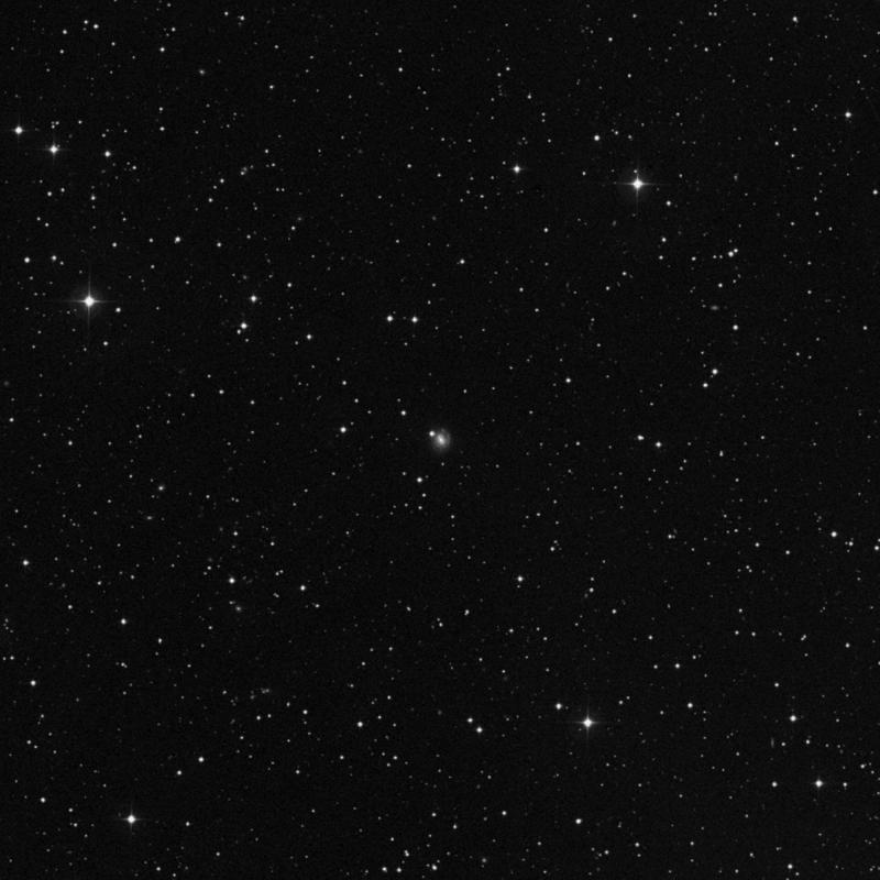 Image of IC 5233 - Spiral Galaxy star