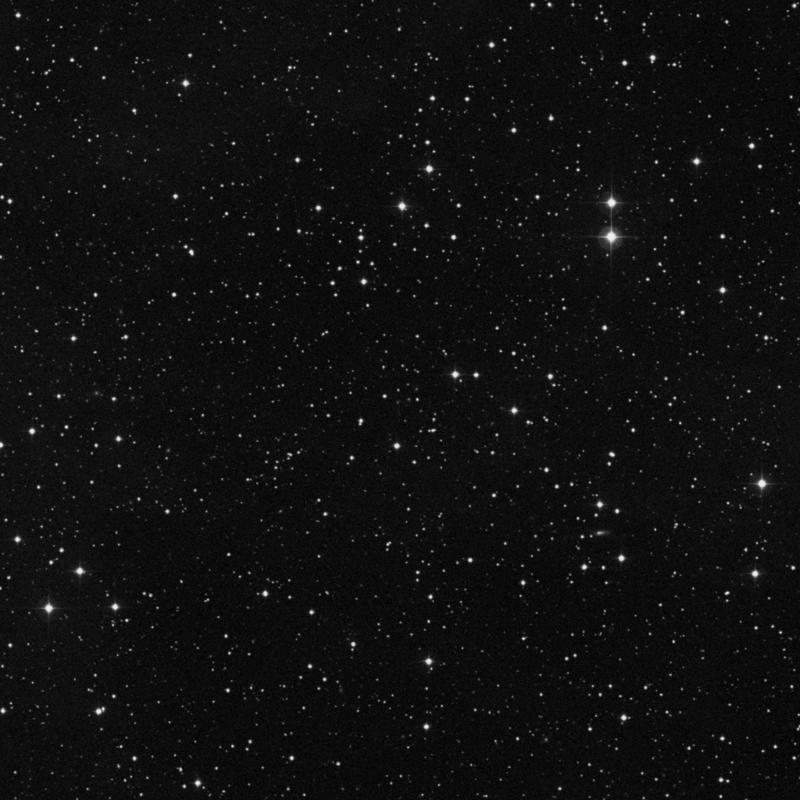 Image of IC 5255 - Other Classification in Lacerta star