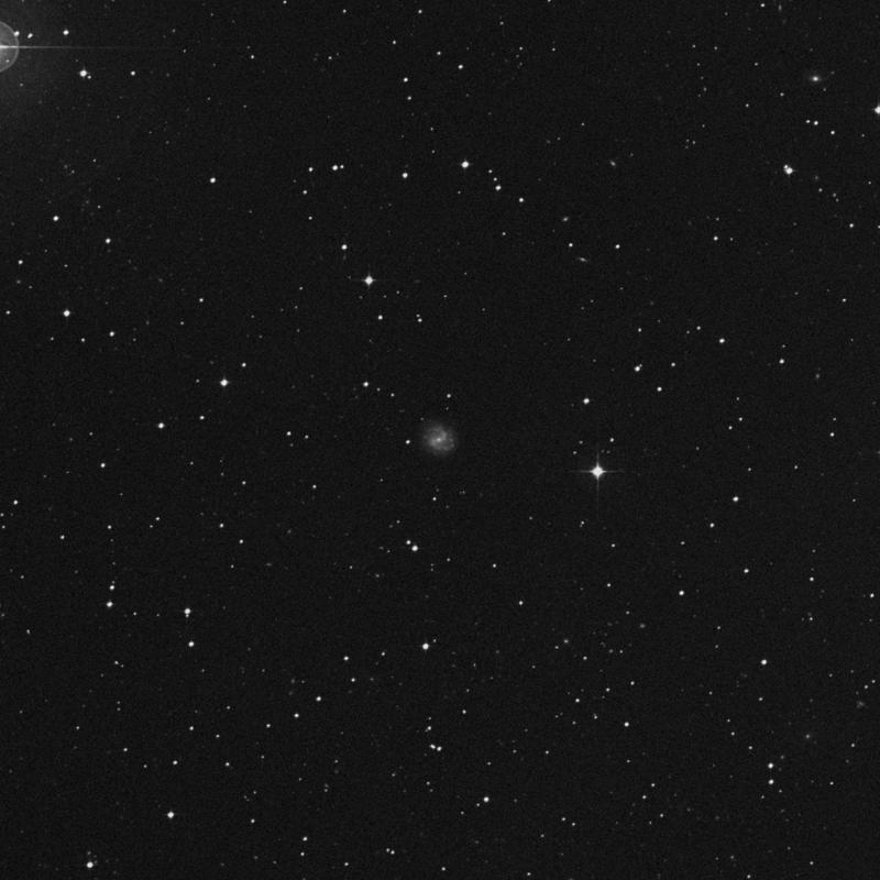 Image of IC 5261 -  Galaxy in Aquarius star