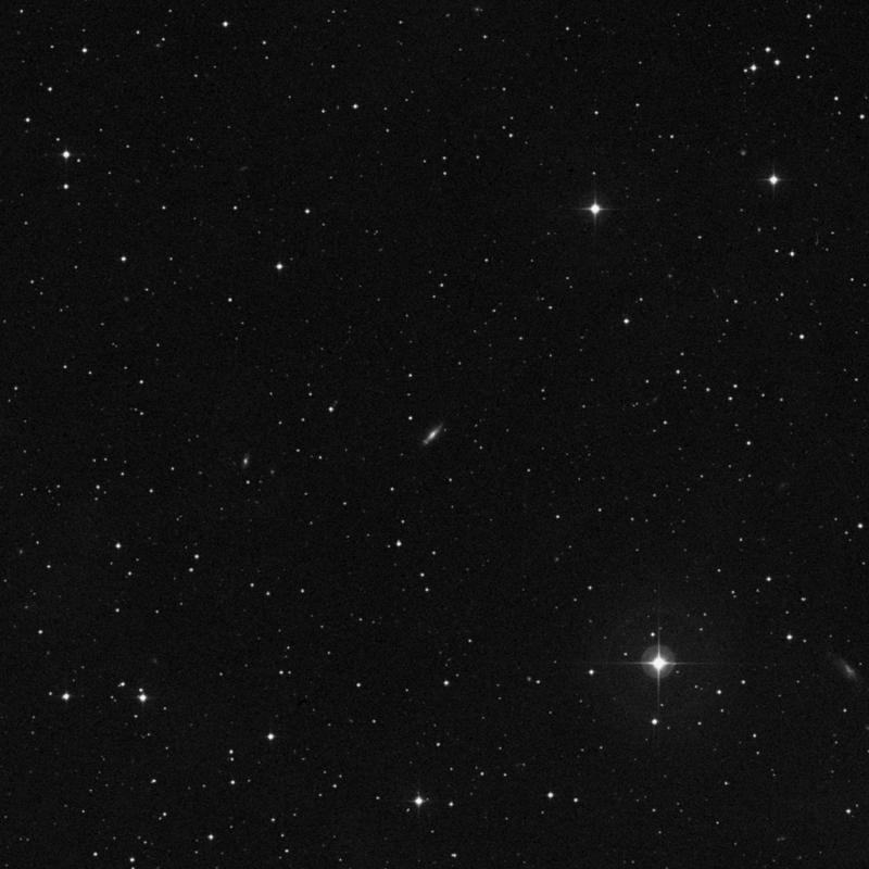 Image of IC 5284 - Spiral Galaxy star