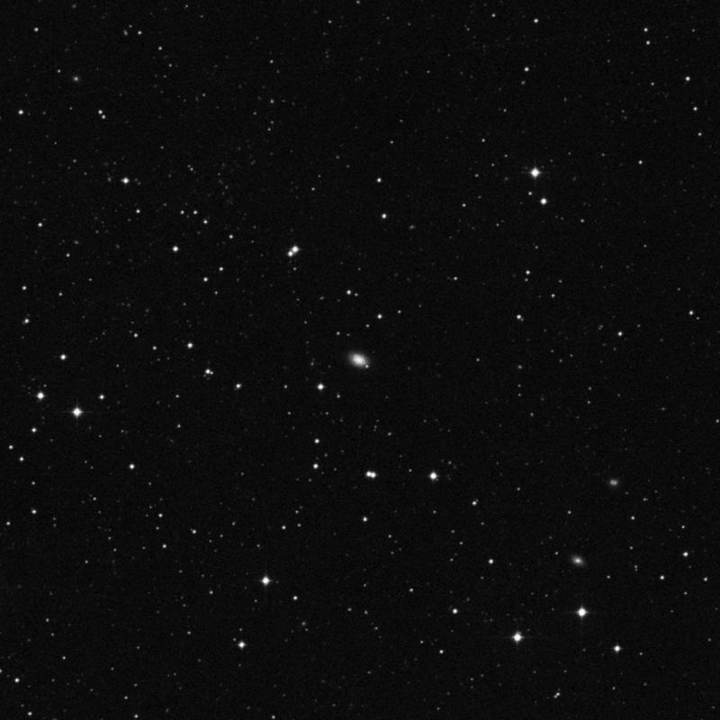 Image of IC 5290 - Spiral Galaxy star