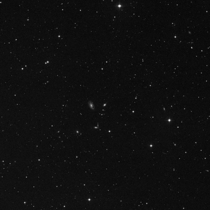 Image of IC 5305 - Spiral Galaxy in Pegasus star
