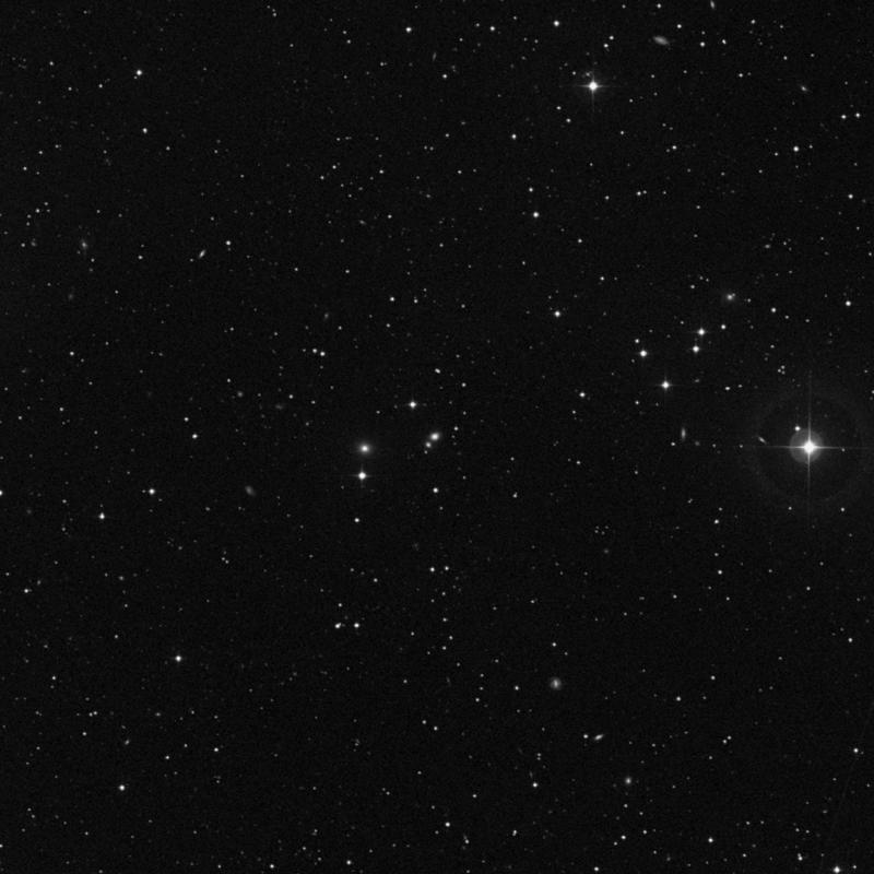Image of IC 5312 - Spiral Galaxy star