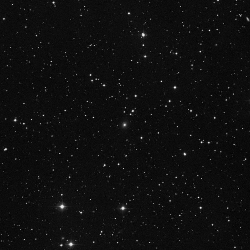 Image of IC 5315 - Elliptical Galaxy star