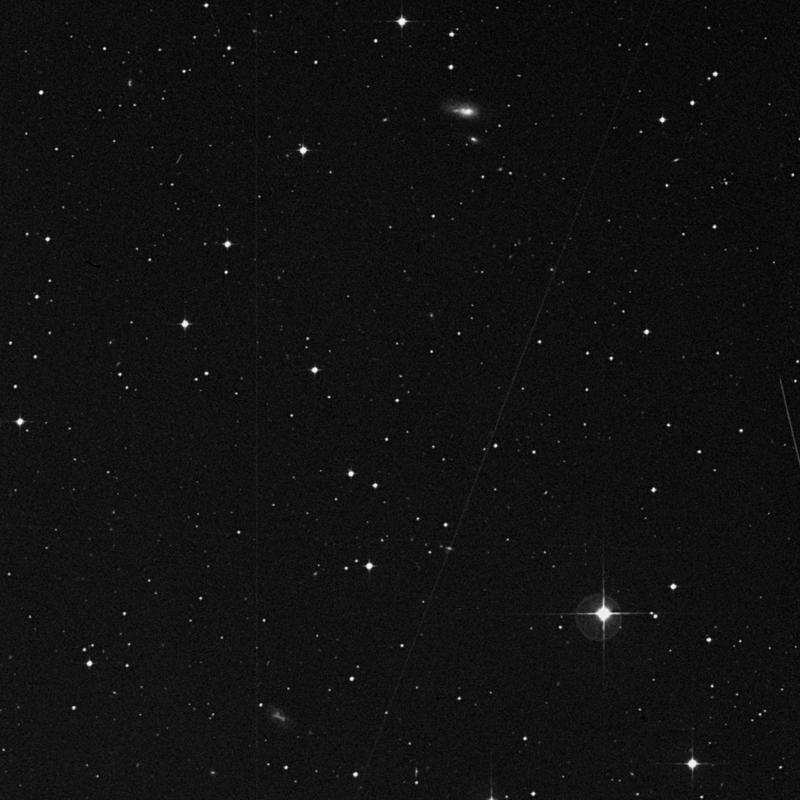 Image of IC 5330 - Star star