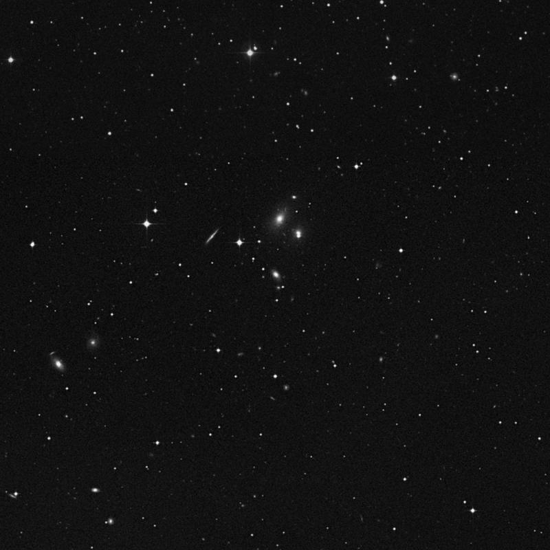Image of IC 5356 - Spiral Galaxy star