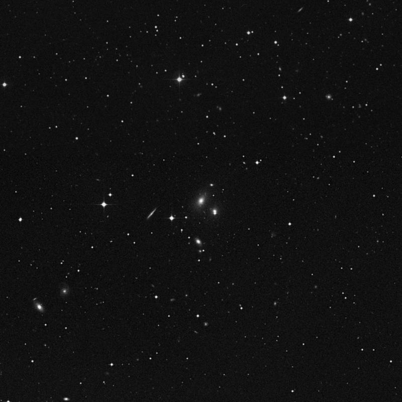 Image of IC 5357 - Elliptical/Spiral Galaxy star