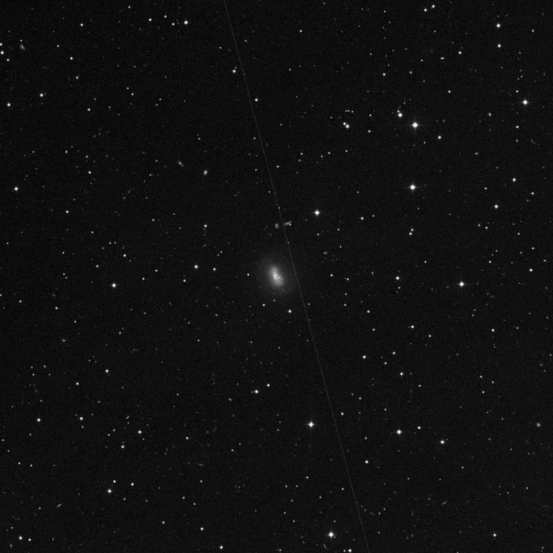 Image of NGC 14 - Irregular Galaxy in Pegasus star