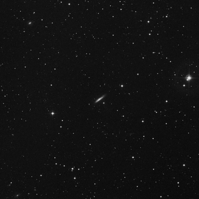 Image of NGC 52 - Spiral Galaxy in Pisces star