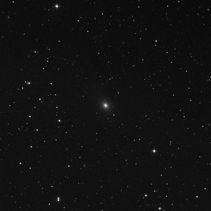 Image of NGC 57 - Elliptical Galaxy star