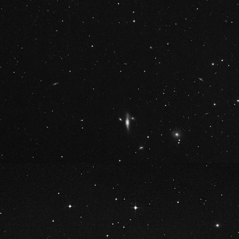 Image of NGC 130 - Elliptical/Spiral Galaxy star