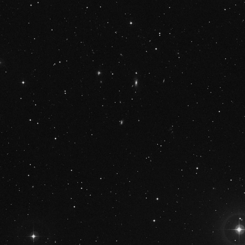 Image of NGC 139 - Barred Spiral Galaxy star