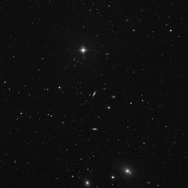 Image of NGC 202 - Lenticular Galaxy star
