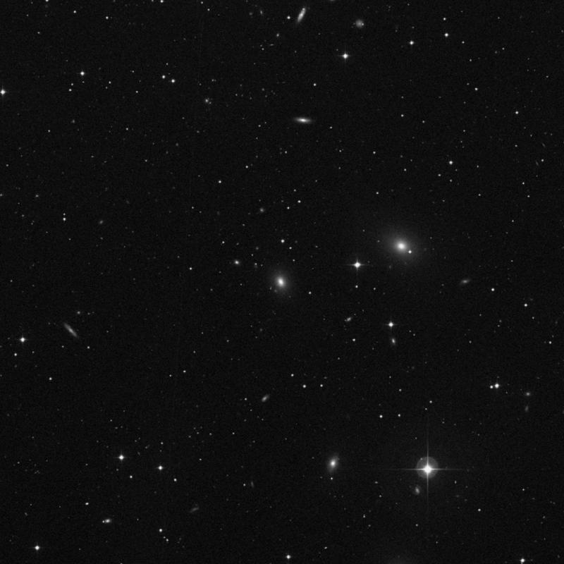Image of NGC 204 - Lenticular Galaxy star