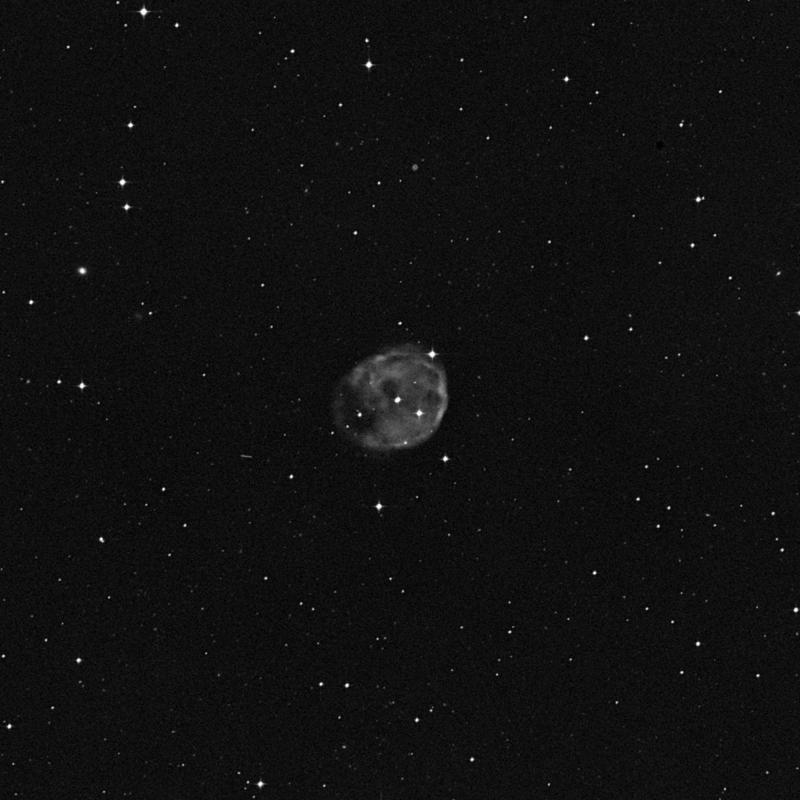 Image of NGC 246 - Planetary Nebula star
