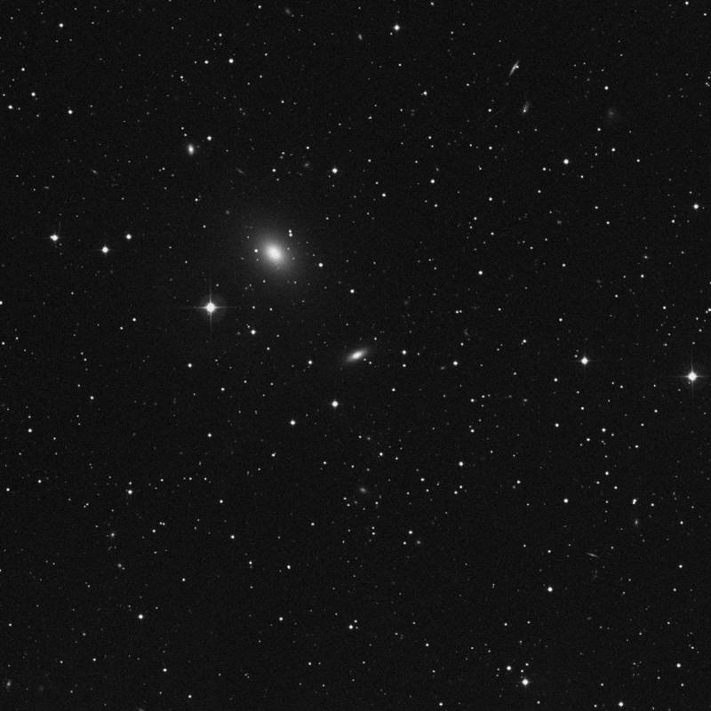 Image of NGC 311 - Lenticular Galaxy star