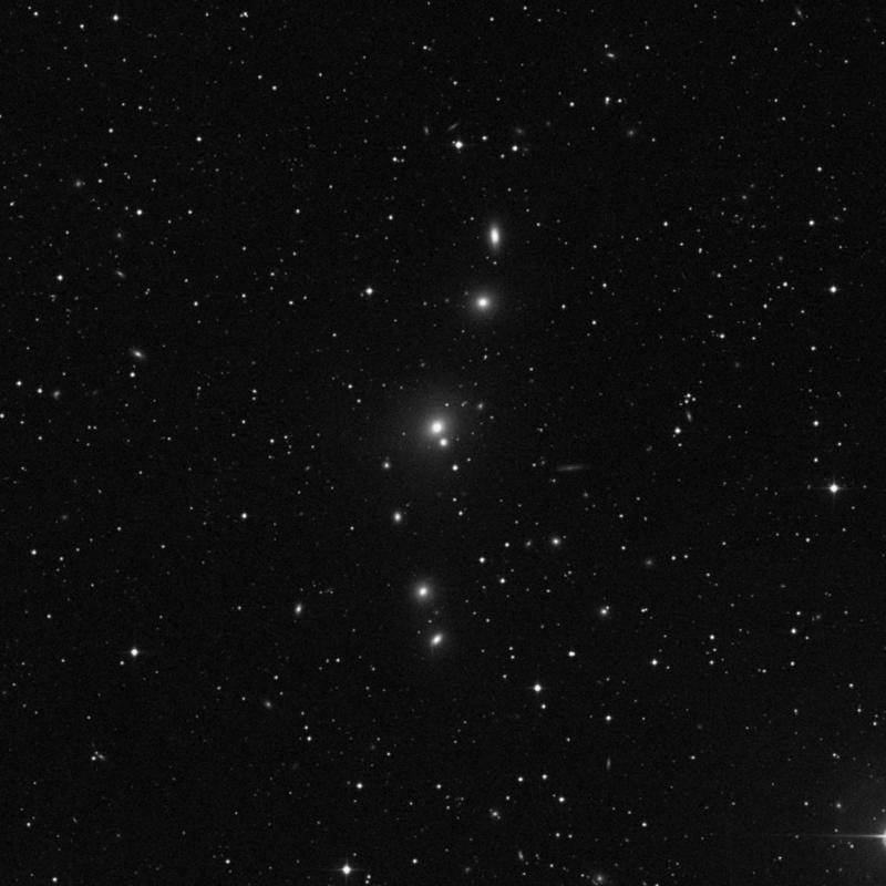 Image of NGC 382 - Elliptical Galaxy star
