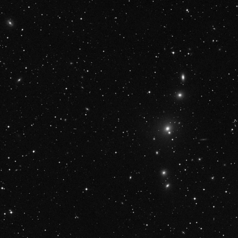 Image of NGC 390 - Star star