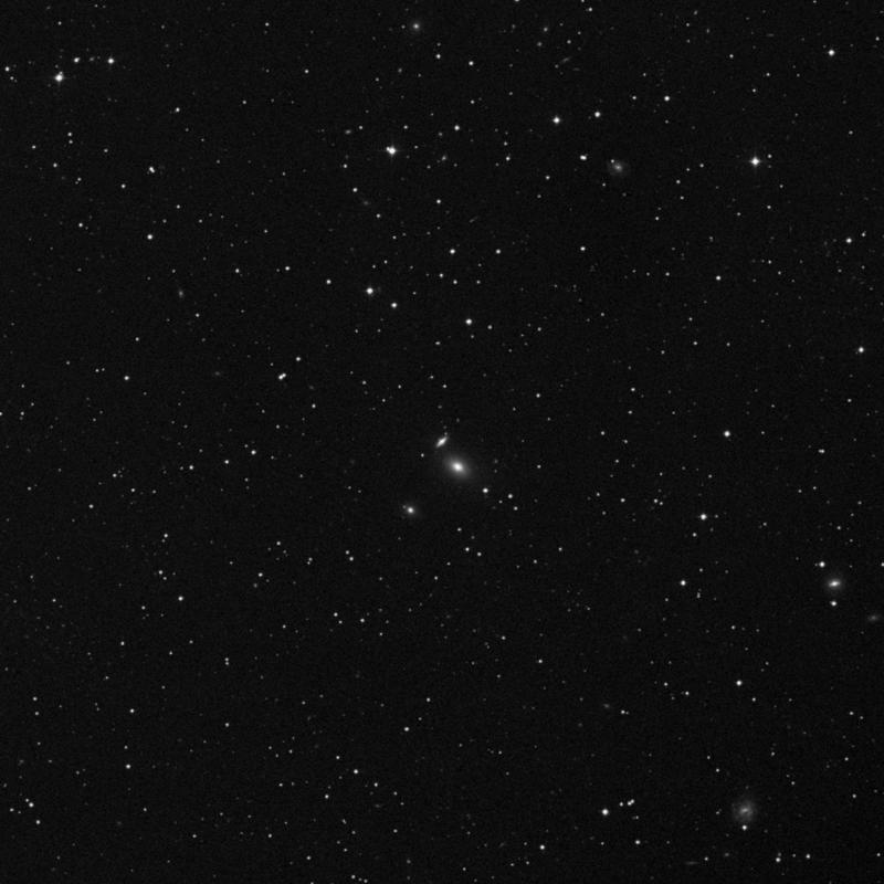 Image of NGC 394 - Lenticular Galaxy in Pisces star