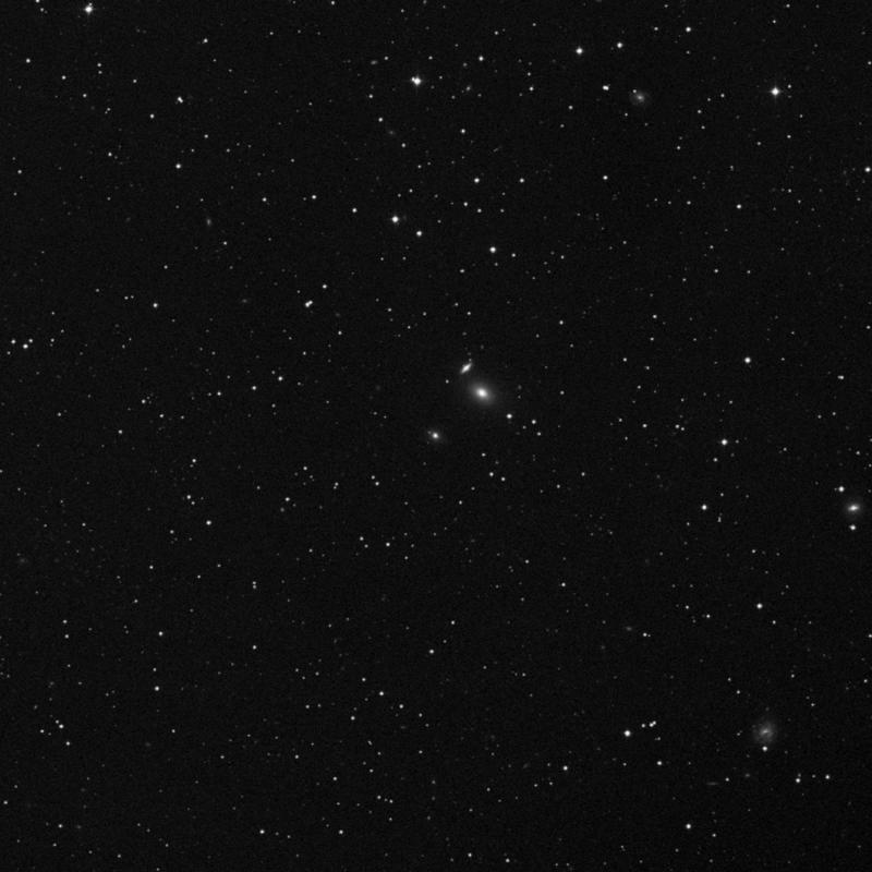 Image of NGC 397 - Lenticular Galaxy star