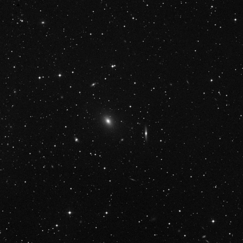 Image of NGC 408 - Star in Pisces star