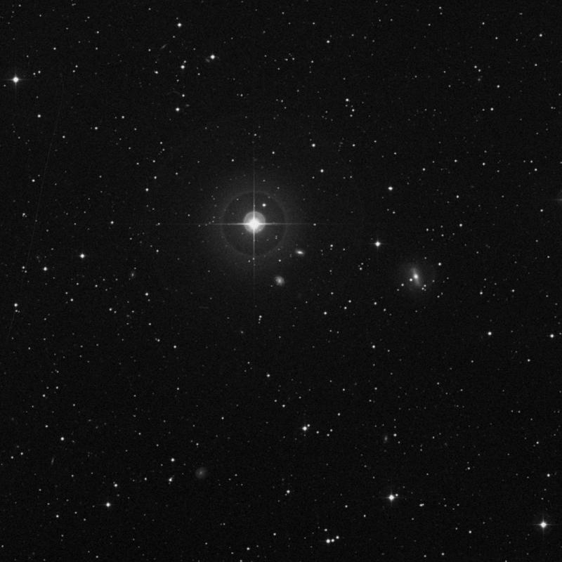 Image of NGC 451 - Spiral Galaxy star