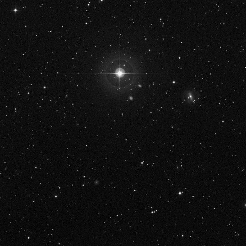 Image of NGC 453 - Other Classification star